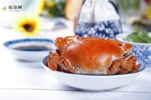 大闸蟹刚死还可以吃吗,刚死的大闸蟹不能吃是怎么回事缩略图