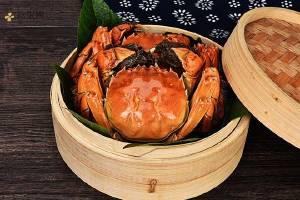 大闸蟹能够和牛乳同吃吗,大闸蟹和牛乳同吃是多少适合缩略图