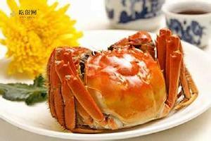 孕妇能吃大闸蟹吗,孕妇可以吃大闸蟹吗,孕妇吃大闸蟹有哪些伤害缩略图