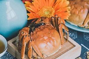 大闸蟹能够炒香辣蟹吗,大闸蟹如何制成香辣蟹缩略图