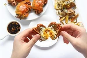 清蒸的大闸蟹要多久,大闸蟹煮熟后怎么保存缩略图