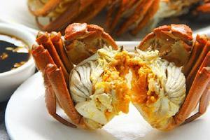 大闸蟹是苦的是怎么回事,大闸蟹是苦的还能吃吗缩略图
