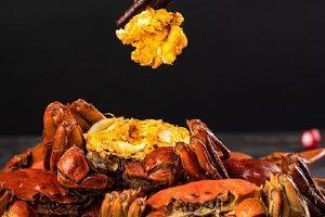 大闸蟹何时最美味,大闸蟹7月份能吃吗缩略图