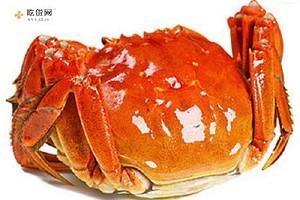 刚吃完死的大闸蟹该怎么办 大闸蟹美味能够不可以贪小便宜哦!缩略图