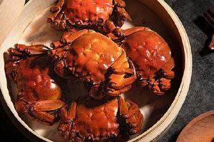 大闸蟹买多少的适合,买的大闸蟹能储存多长时间缩略图
