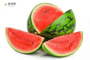 吃西瓜可以不吐西瓜籽吗 不建议吃西瓜不吐籽缩略图