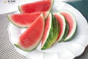 西瓜哪些群体不能吃 吃西瓜的常见问题缩略图