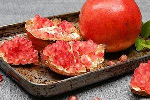 软籽石榴放多长时间不容易坏,软籽石榴怎么保存适合缩略图