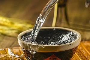 纯粮酒跟石榴一起吃会如何,什么情况不能吃石榴缩略图