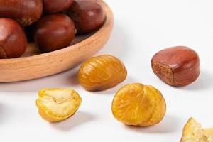 栗子和石榴能一起吃吗,石榴籽能吃吗缩略图