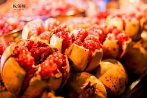 石榴高血糖的人能吃吗,石榴不可以和什么同吃缩略图
