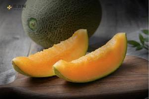 哈密瓜是苦的是怎么回事,哈密瓜长毛了还能吃吗缩略图