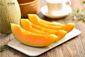 孕妇吃哈密瓜有哪些好处呢,怀孕期间吃哈密瓜容易上火吗缩略图