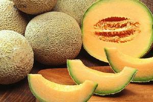 空着肚子可以吃哈密瓜吗 空腹服哈密瓜会如何缩略图