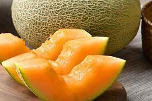 哈密瓜不适合群体,吃哈密瓜的益处缩略图
