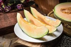 哈密瓜是新鲜的热带水果吗,哈密瓜何时最划算缩略图