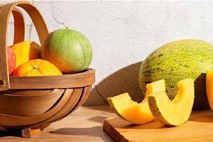 哈密瓜如何吃才美味,哈密瓜食用方法全集缩略图