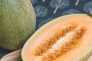 怀孕吃哈密瓜好么 吃哈蜜瓜有哪些好处呢缩略图