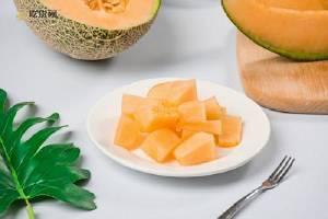 哈密瓜的发热量高吗,吃哈密瓜非常容易发胖吗缩略图