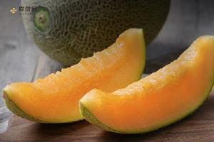 哈密瓜软了还能吃吗,吃哈密瓜会皮肤过敏吗缩略图