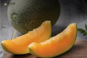 哈密瓜籽能吃吗,哈密瓜的籽有什么作用缩略图