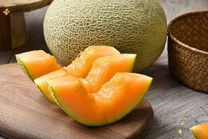 哈密瓜是性热或是寒性,哈密瓜吃完大会上火吗缩略图