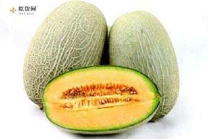 哈密瓜有哪些营养成分 哈密瓜吃完有什么功效缩略图