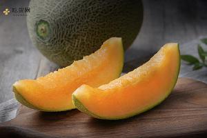 哈密瓜怎么会有苦味,哈密瓜有苦涩味还能吃吗缩略图