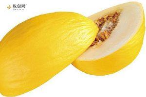 哈密瓜不可以和什么一起吃,哈密瓜不可以与什么同食缩略图