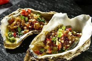 生蚝是蒸或是煮,带壳蒸生蚝多久缩略图