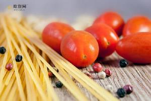 生蚝和番茄能够一起吃吗,番茄和什么不可以一起吃缩略图