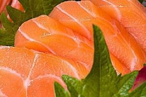 三文鱼如何煎,三文鱼煎多长时间缩略图