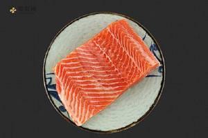 三文鱼没吃了怎么保存,没吃了的三文鱼能够储存多长时间缩略图
