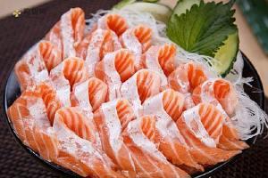三文鱼的营养成分缩略图
