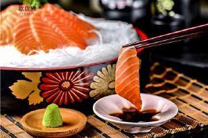 三文鱼蘸料如何调配,三文鱼蘸什么东西好吃缩略图