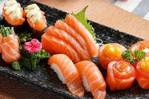 三文鱼哪一个位置最美味,三文鱼尾端有毒吗缩略图