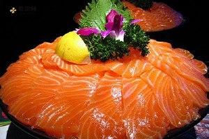 三文鱼是海鲜吗,三文鱼有刺吗缩略图