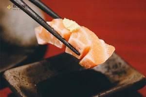 三文鱼和生鸡蛋能够一起吃吗,三文鱼和生鸡蛋一起吃的益处缩略图