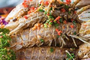 皮皮虾是蒸着好或是煮着好,皮皮虾要蒸是多少時间缩略图