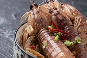 刚死的皮皮虾如何存储,皮皮虾第二顿好吃吗缩略图