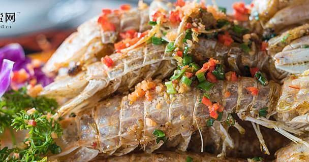 蒸虾爬子用沸水或是凉水,皮皮虾怎么蒸缩略图