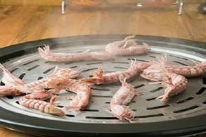 清蒸的皮皮虾怎么做好吃,怎样清洗刚买回去的皮皮虾缩略图