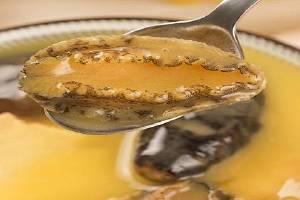 鲍鱼和什么熬汤有营养成分,鲍鱼带有什么营养元素缩略图