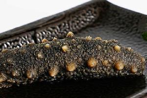 海参内脏器官可以吃吗,海参里边乳白色的筋能吃吗缩略图
