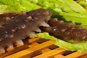 海参一次吃好多个最好是,海参吃太多有哪些反映缩略图