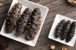 海参吃完会皮肤过敏吗,海鲜过敏有哪些症状缩略图