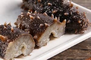 海参吃完有什么作用,吃海参对人体有什么益处缩略图