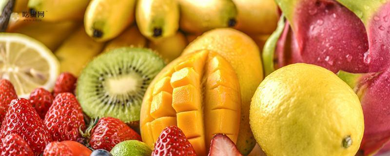 多吃芒果有什么功效 每日吃芒果有哪些好处呢插图