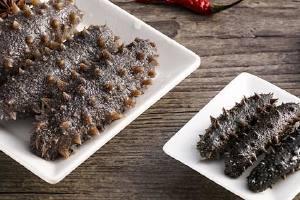 家庭发海参的正确方法,海参可以一年四季长期吃吗缩略图