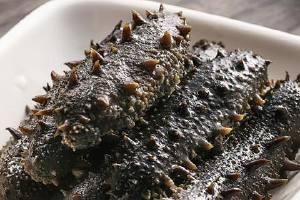 海参能直接生吃不,海参可放多长时间缩略图